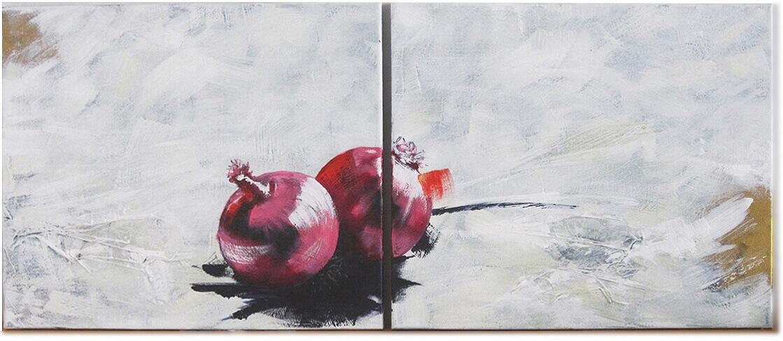 Michaele Helker - Collagen, Malerei- DON'Tcry