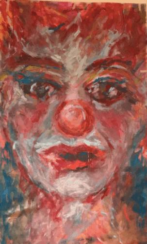 Malerei 27.07.2020 - 14:53