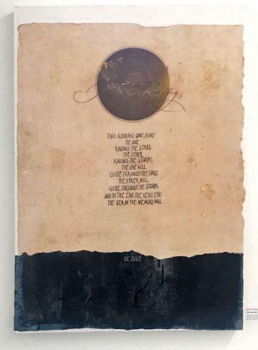 Kunstwerke 12.04.2021 - 18:28