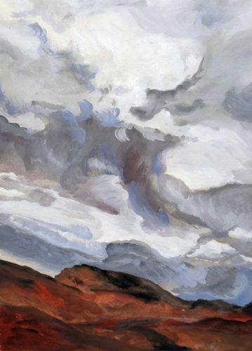 Malerei 09.07.2020 - 11:55