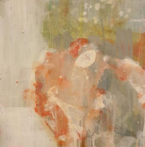 Tanja Reitz - innocent - Malerei
