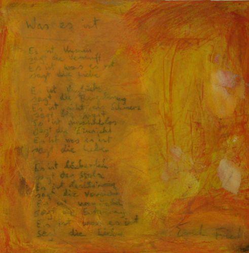Kunstwerke 21.09.2020 - 14:34