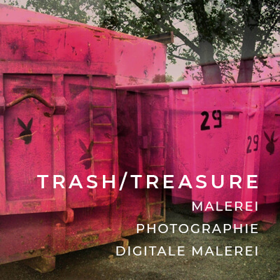Trash/Treasure Künstler 24.03.2019 - 16:06