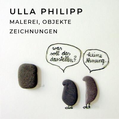Ulla Philipp Kunstraum Grevy! 19.05.2019 - 20:27