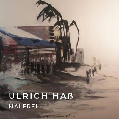 Ulrich Haß Künstler 17.09.2019 - 14:22