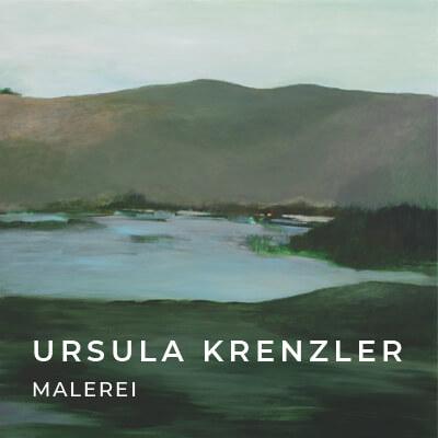 Ursula Krenzler Kunstraum Grevy! 19.05.2019 - 20:27